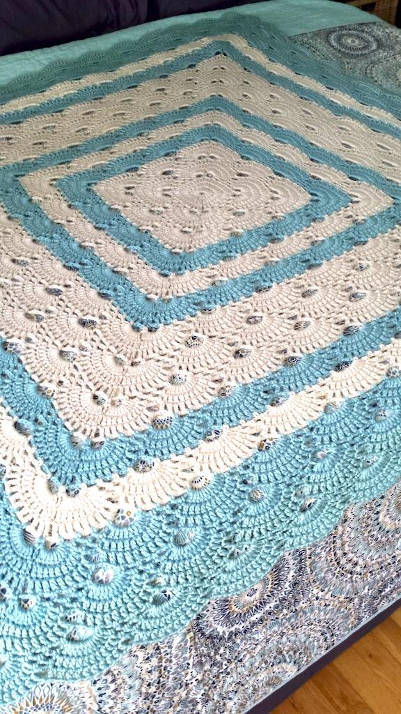 Thursday Throwback Crochet