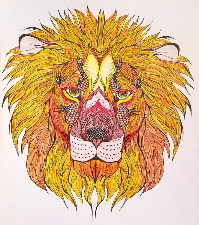 lion_coloring